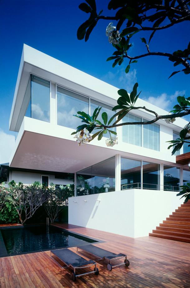 W Residence by DBALP