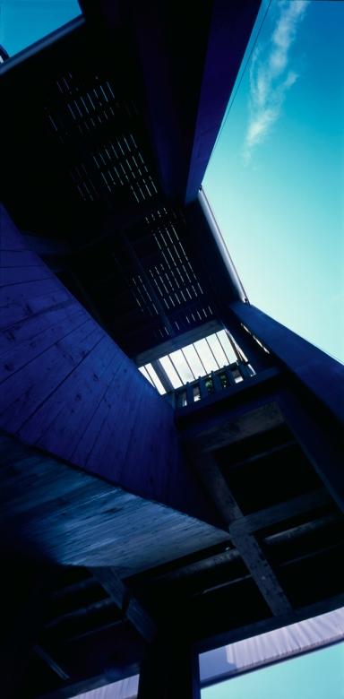 The Pier, Samui by DBALP