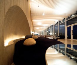 Hilton Pattaya, Drift, by DEPARTMENT OF ARCHITECTURE