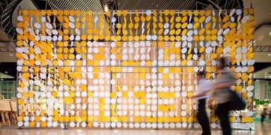 Architect Expo '11 by Supermachine Studio