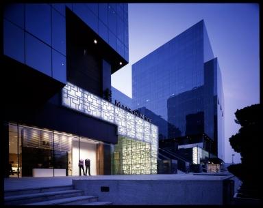 Chang An Mall by Shenzhen Shenkong