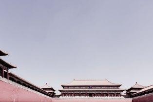 Beijing Flashback by Wison Tungthunya