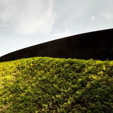 Hilton Pattaya Landscape Design by TROP