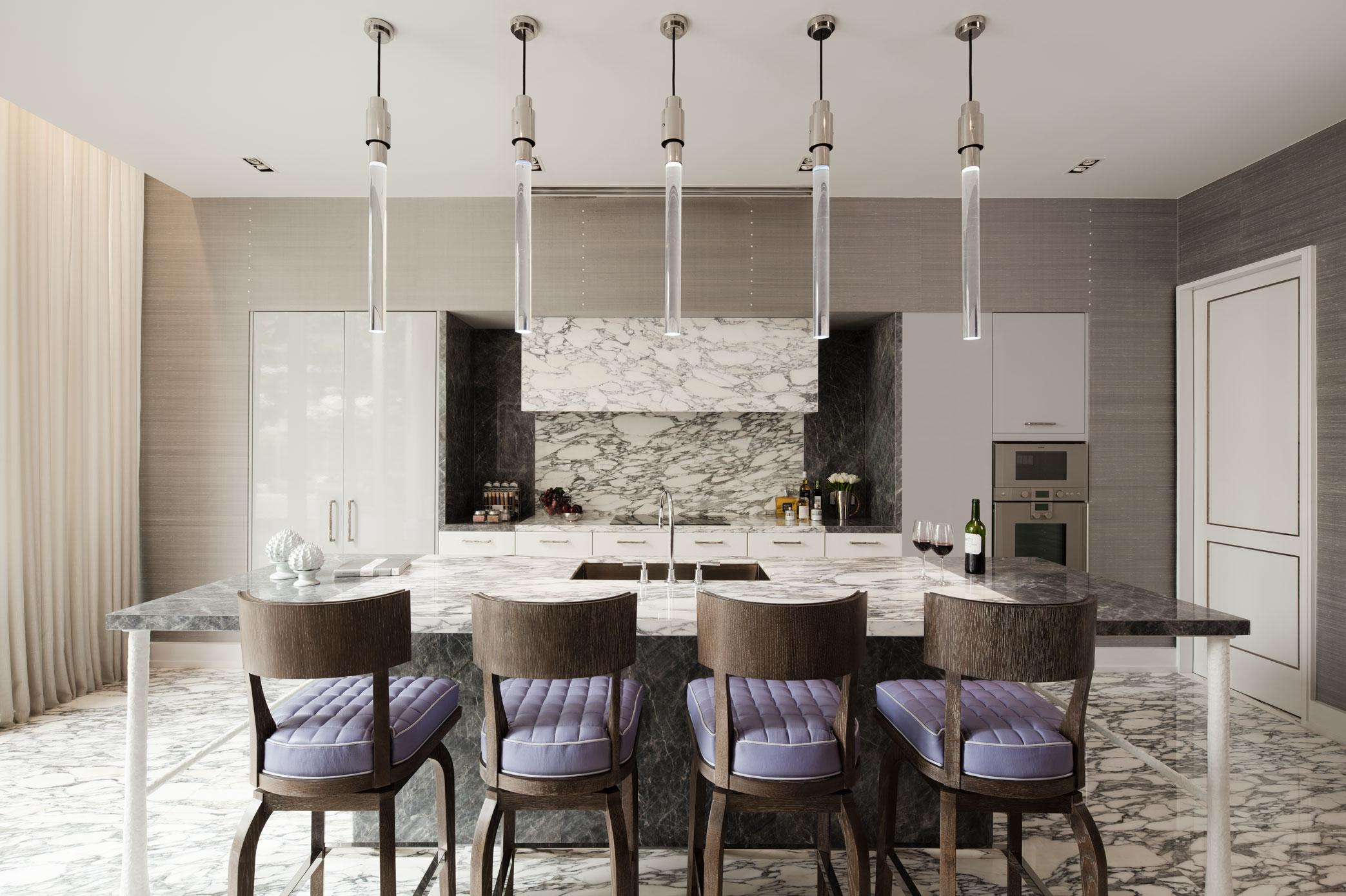 ... Ritz Carlton Residences Bangkok : Simplex. Mahanakorn ...