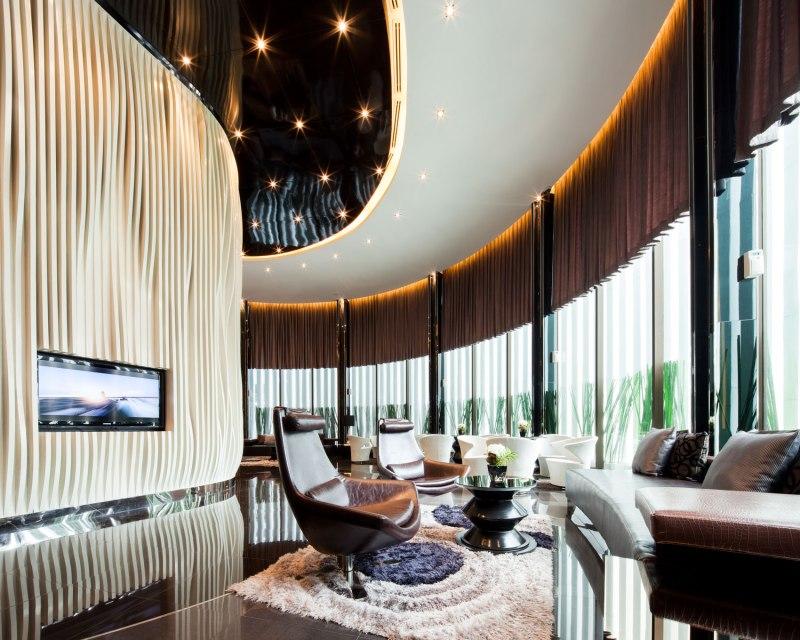 Rhythm sukhumvit 44 1 by ap wison tungthunya w workspace - Rhythm in interior design ...