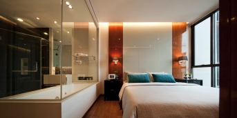 The Address Sukhumvit 28 by AP