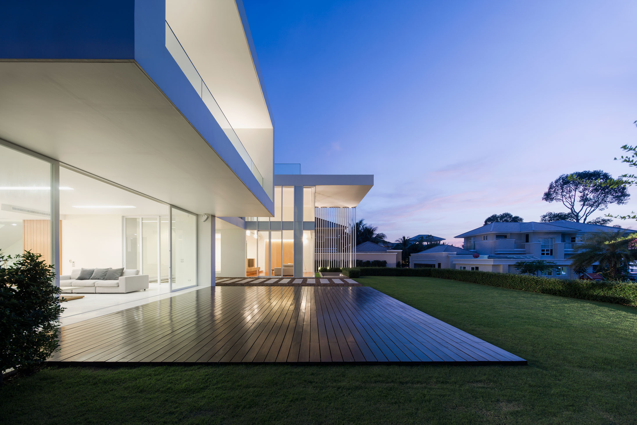 Marine One Residence - An Overview aun-residence-pattaya-02