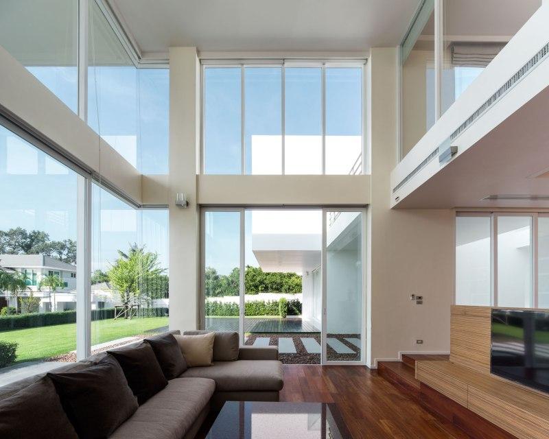 Residence P by AUN Design Studio