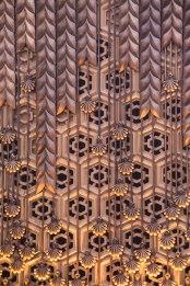 Leela Palace, New Delhi, by P Landscape