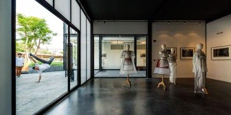 Patana Gallery by Studiomake