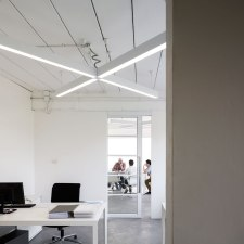 Whitespace office