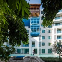 Chelona by Dhevanand and Open Box for Sansiri