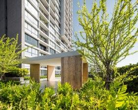 The Issara Ladprao Condominium by DBALP