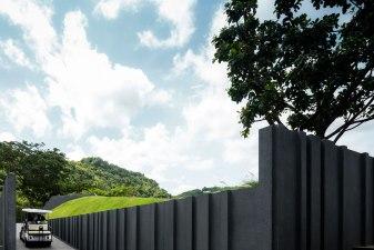 23 Estate & The Valley, Khao Yai, landscape design by Shma for Sansiri