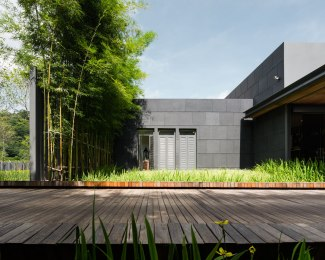 23 Estate & The Valley, Khao Yai, landscape design by Shma for Sansiri