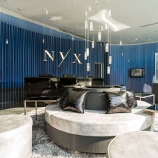NYX Sale office » Architecture & landscape design by TROP for Sansiri