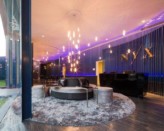 NYX Sale office » Architecture & landscape design by TROP for Sansiri