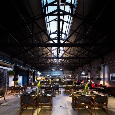 The Jam Factory, The Never Ending Summer & DBALP