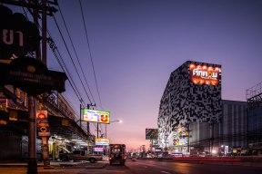 Tuk Com Cholburi by Supermachine Studio