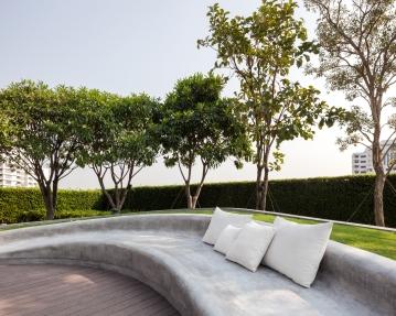CEIL Landscape Design by LAB