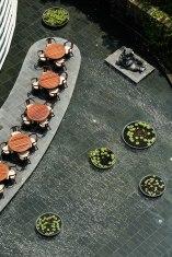 Park Hyatt Chennai Landscape design by P Landscape