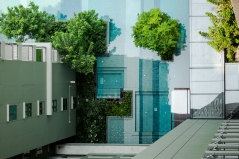 TEAL Landscape design by LAB