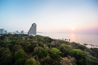 Cape Dara • Pattaya