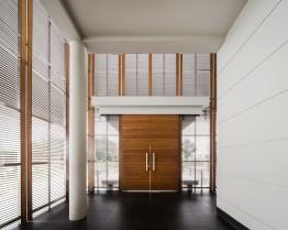 Residence J by amA Design Studio