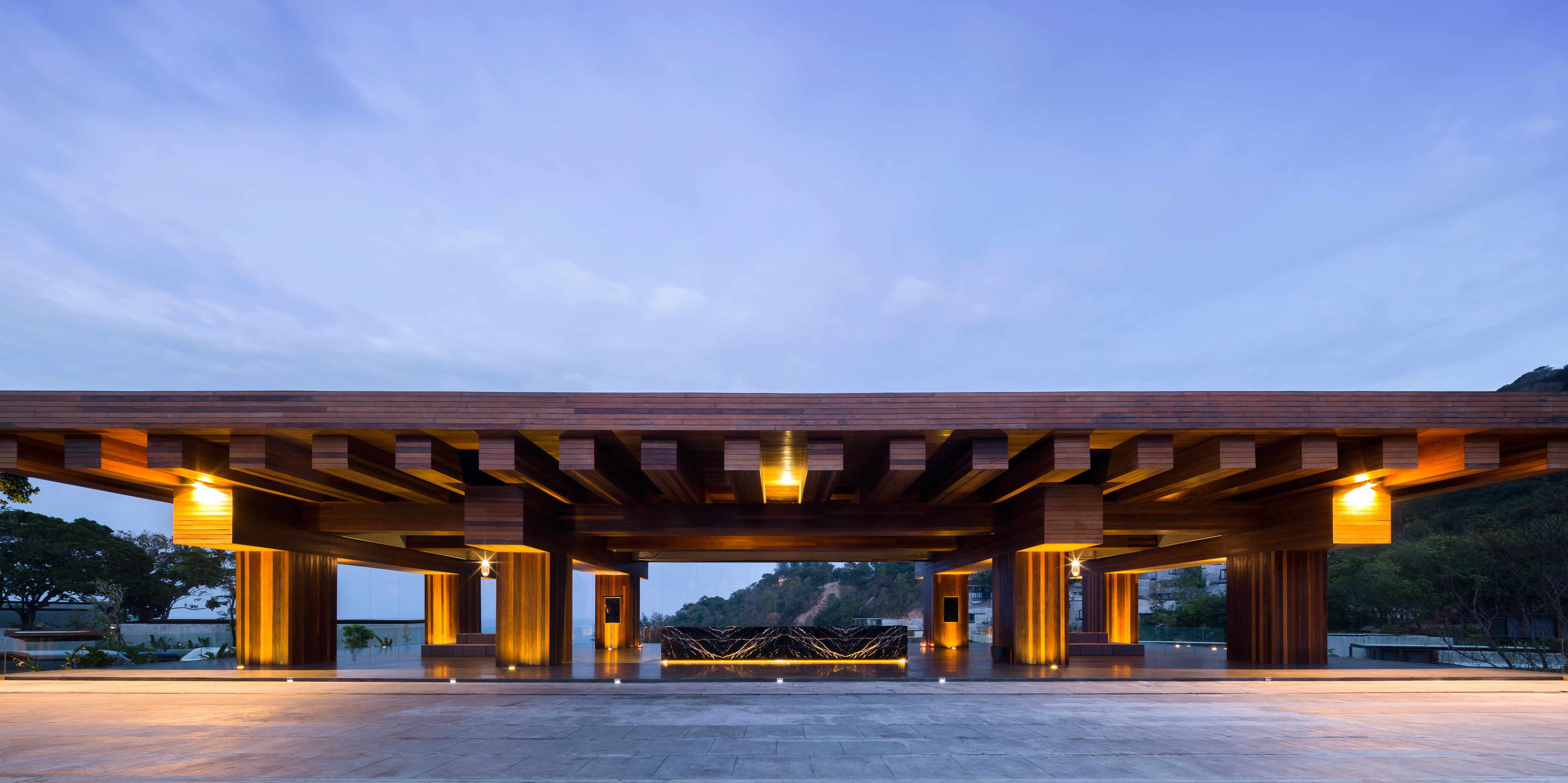 Все фотографии отеля The Naka Phuket 5* (Таиланд