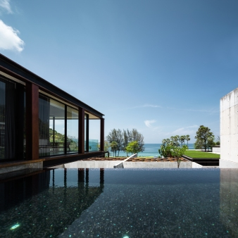 The Naka Phuket Hotel by DBALP