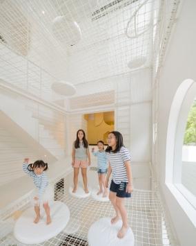 J House Interior Design by Onion