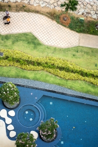 Cape Royale @Sentosa Landscape Design by TROP