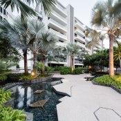 Seascape @Sentosa Landscape Design by TROP