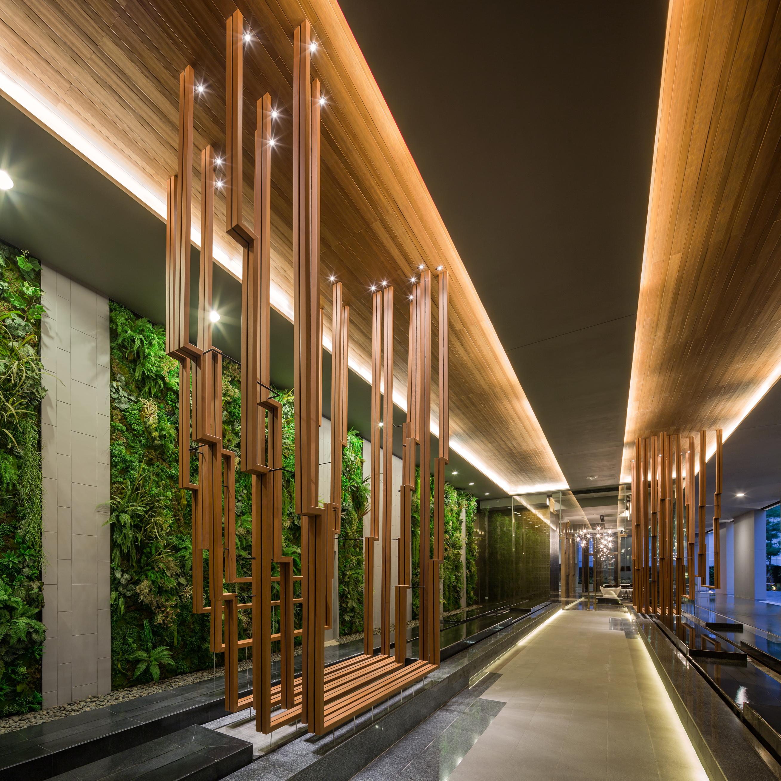 Shma hyde 16 wison tungthunya w workspace for W hotel bali interior design