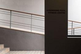 Ad Lib Hotel Interior Design by August Design