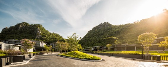 23 Estate Khao Yai by Sansiri