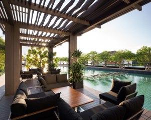 Reflection Condominium in Pattaya by Major Development