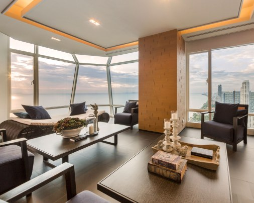 Reflection Condominium in Pattaya by Major Development