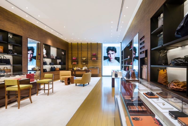 Loewe Store at The Emporium