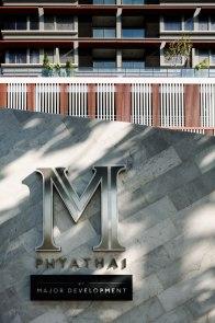 M Phyathai by Major Development