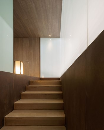 Residence C by Boon Design