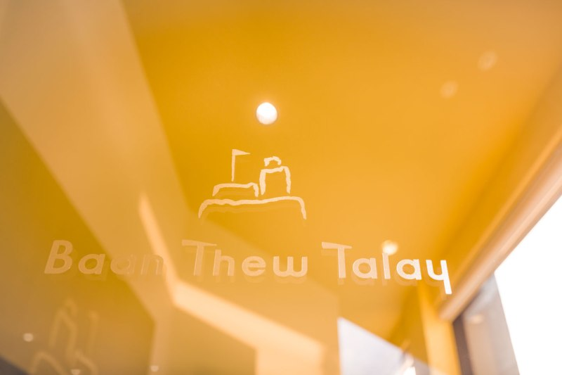Baan Thew Talay by Charn Issara Development