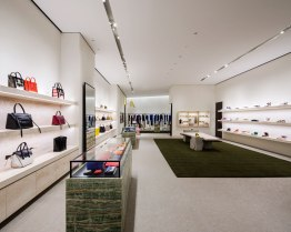 Celine Store @Emquartier by PP Group