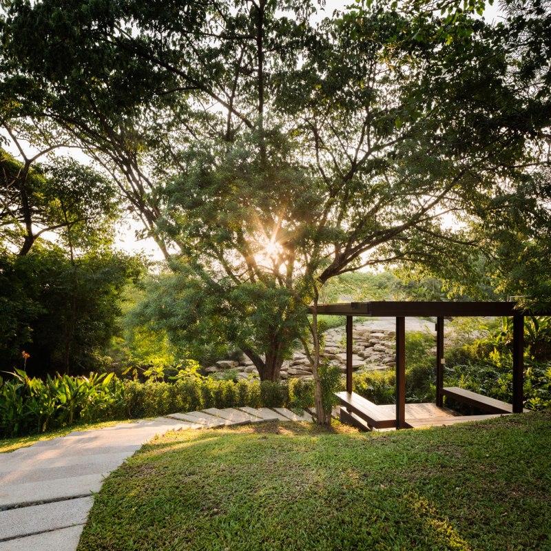 Baan Sita Wan, Khao Yai, by Charn Issara Development