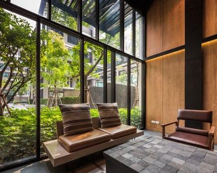 Premio Prime Condominium by Open Air Studio