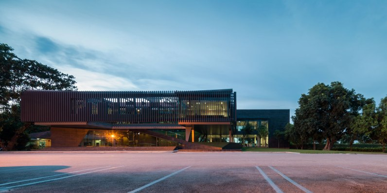 PTTEP Building by Office AT