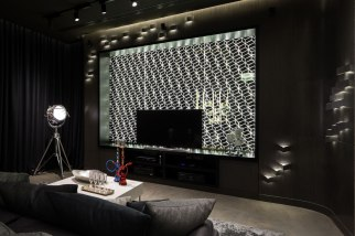 U House, Party Space, by Padee Studio