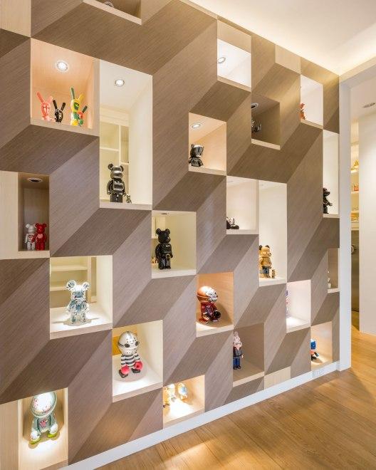 Residence K by Padee Studio