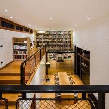 Residence R44. Interior Architect » Padee Studio. Architect » CHAT Architects.