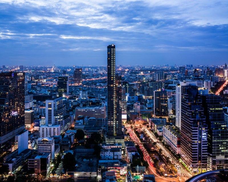 M Silom by Major Development